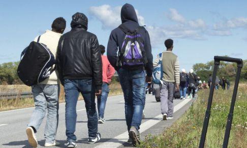 Enslige mindreårige asylsøkere