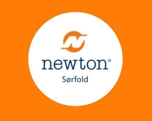 Newton Sørfold