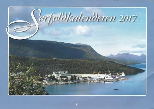 Sørfoldkalenderen 2017