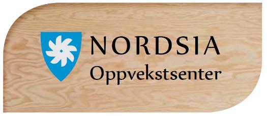 Skilt Nordsia oppvekstsenter
