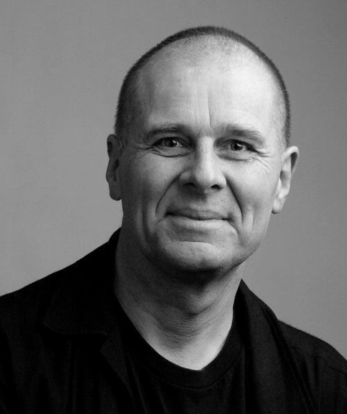 Morten Løberg er en av våre fremste kunstfotografer (foto: Anne Lise Flavik).