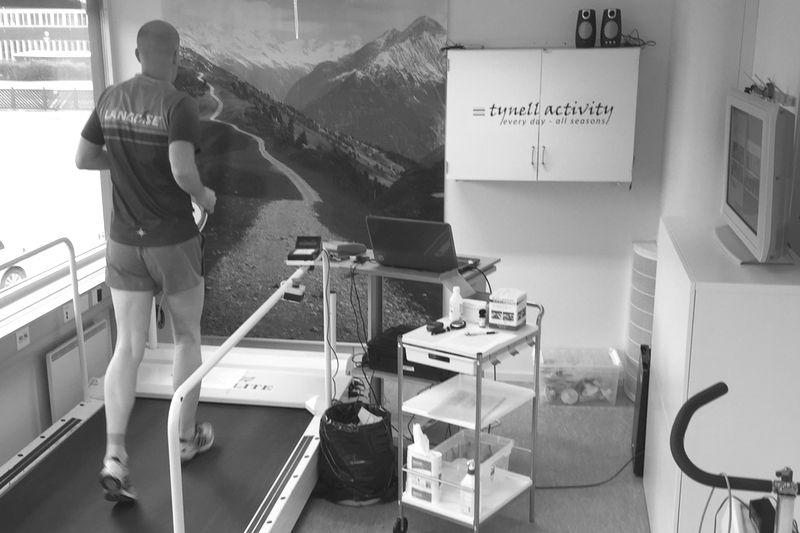 Nu är tre vinnare utsedda i tävlingen om tröskeltest hos Tynell Activity. FOTO: Längd.se.