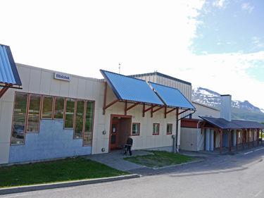 Salangen kulturhus 2