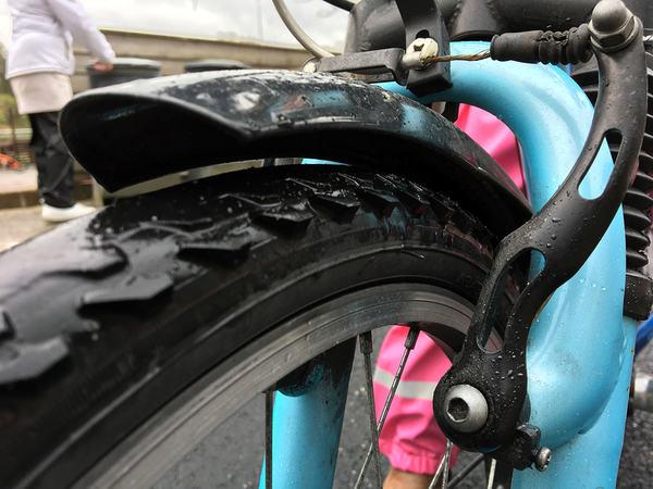 Sykkelhjul