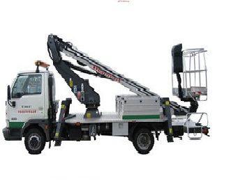 Liftbil1750