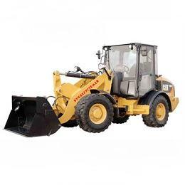 Cat906H