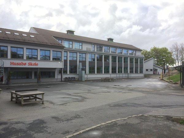 Husabø skole