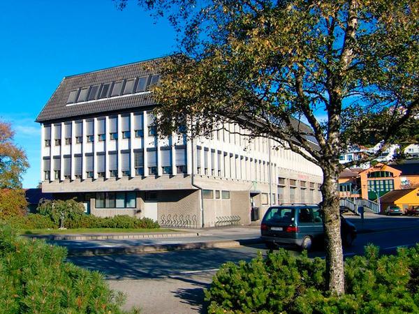 Eigersund rådhus