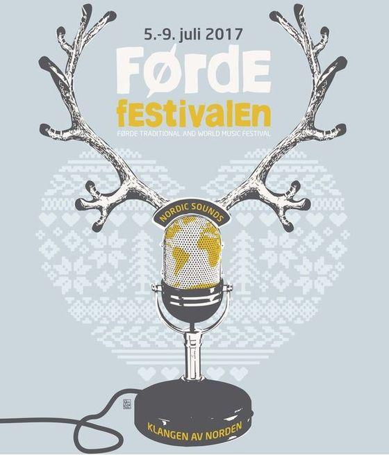 Førdefestivalen 2017