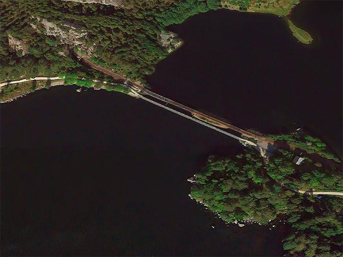 Launes bro