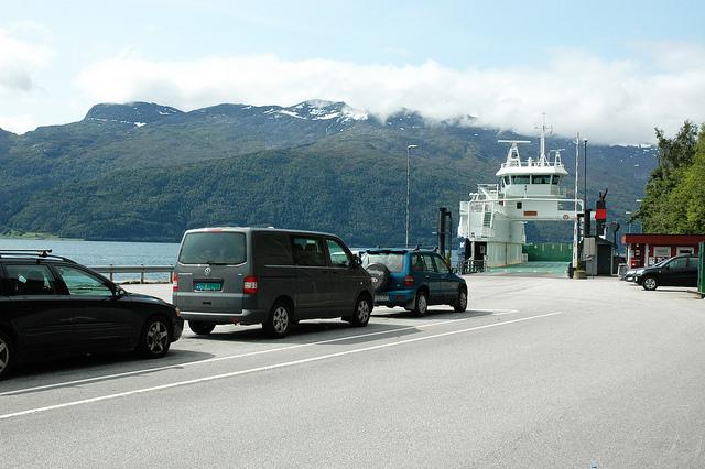 Foto: Birthe Johanne Finstad/Sogn og Fjordane fylkeskommune