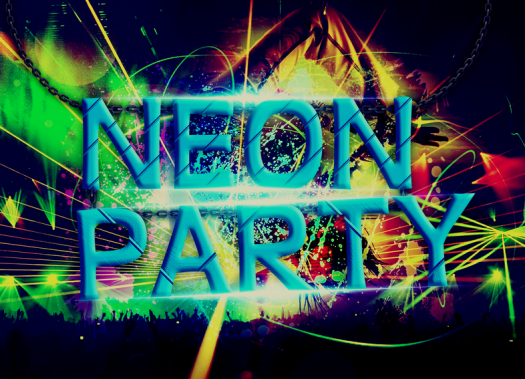 Neonparty