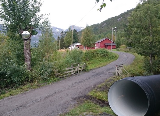 Nergårdsbrua, foto Geir Anders Berg