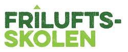 Logo friluftsskolen