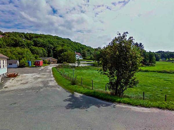 Kvidningsveien på Hellvik