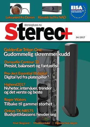 Stereopluss_2017_04_Forside