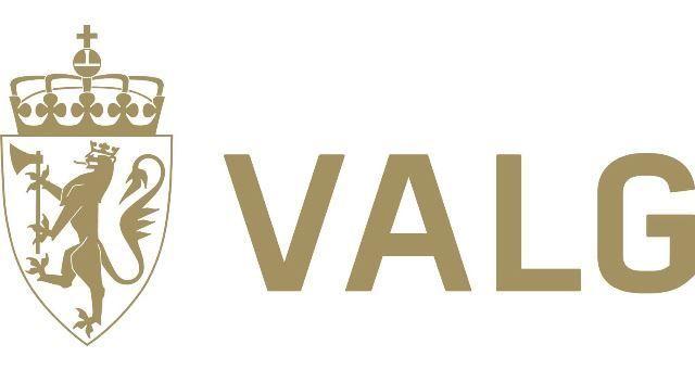 Valg logo web