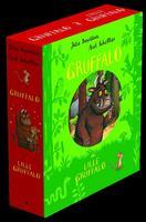Gruffalo 2 i 1 boks_liten