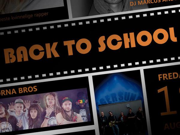 Back to school teaser