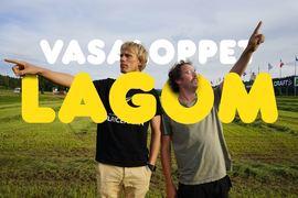 """I nya podden """"Vasaloppet Lagom"""" kan du följa förstagångsåkaren Niklas Berghs väg mot sitt första Vasalopp där han tar hjälp av skidcoachen Erik Wickström."""