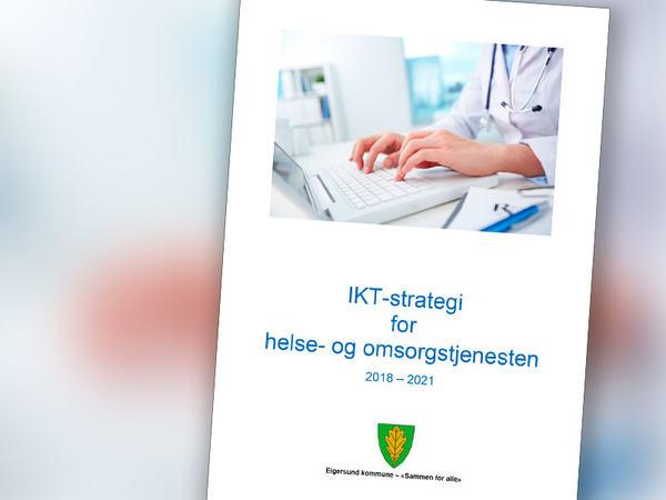 IKT-stratego Helse og oppvekst
