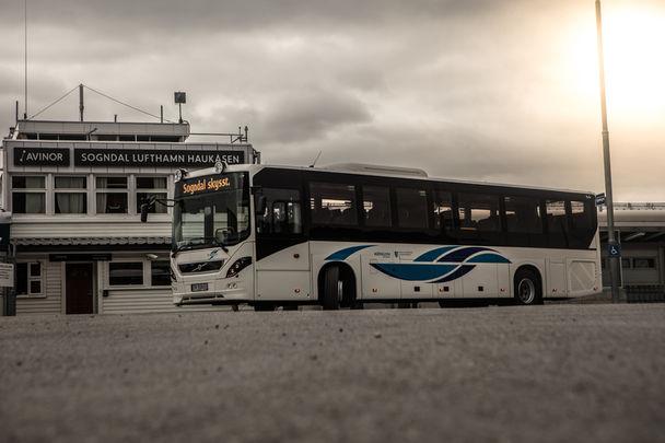 Flybuss Førde