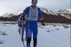 Hört talas om Ushuaia Loppet i Argentina? Kolla in avsnittet av Worldloppet TV Magazine.