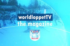 Kolla in tredje avsnittet av Worldloppet TV Magazine.