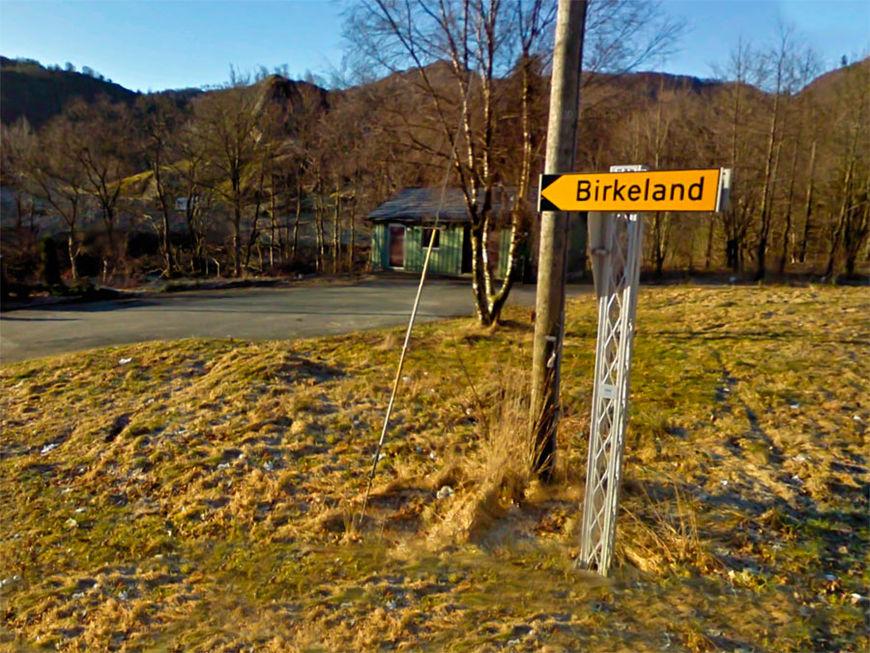 Birkeland