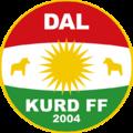 Logoen til Dalkurd FF