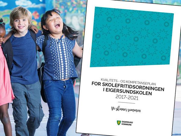 Kvalitet og kompetanseplan for SFO 2017