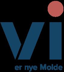 Nye Molde sin logo