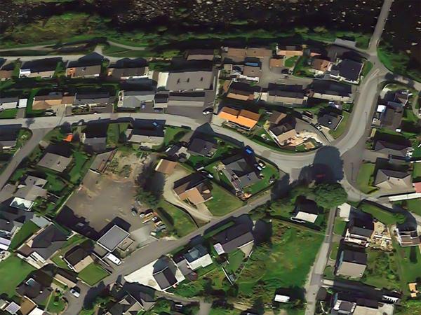 Hafsøyhagen