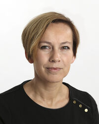 Ordfører Sigrun Wiggen Prestbakmo