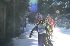 I femte avsnittet av Worldloppet TV Magazine hälsar vi bland annat på hos Dolomiten Lauf i Österrike.