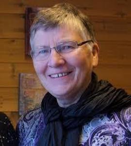 Alma Hovda Bø