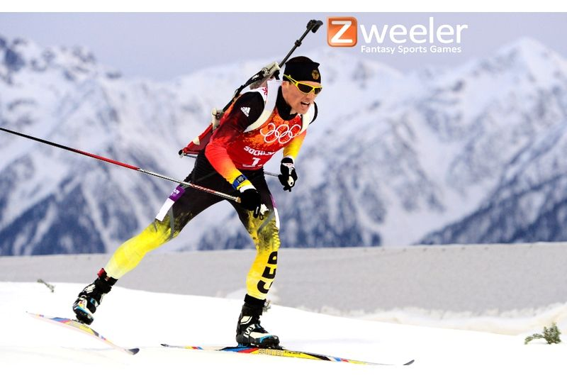 Du kan starta ditt eget skidskytte-team med 15 åkare och öka spänningen än mer när du följer skidskyttetävlingarna från Oberhof i Tyskland.