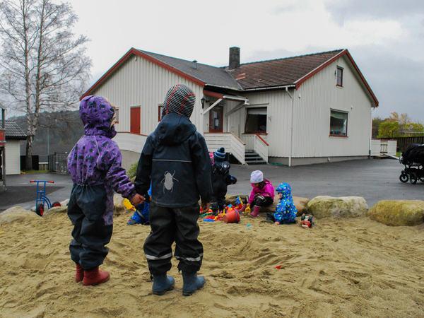 Husabø barnehage