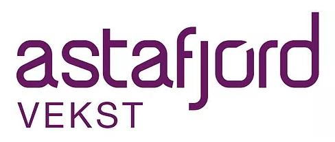 Astafjord Vekst AS, logo