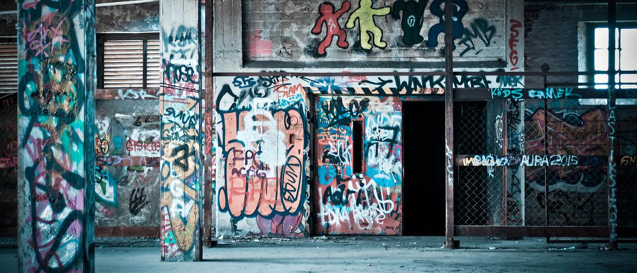 Graffiti 2560x1440px