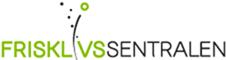 Frisklivssentralen 2018 - Logo
