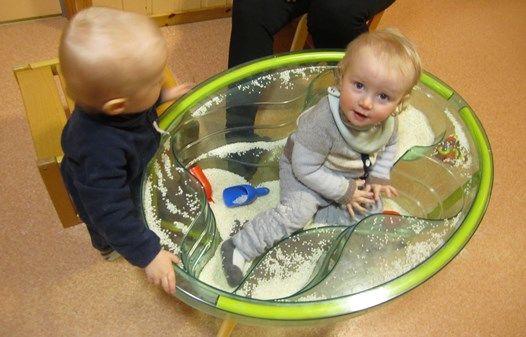 Barn i Straumen barnehage