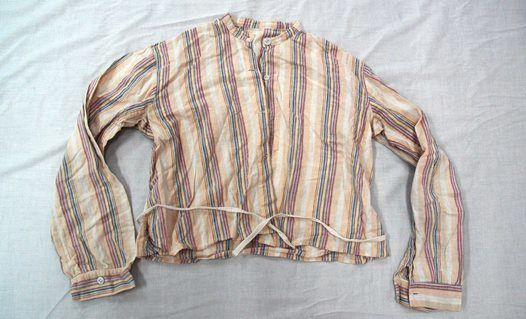 Legdskjorte