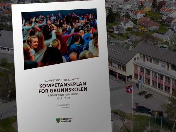Kompetanseplan for grunnskolen