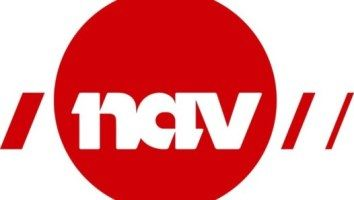 Logo NAV ny