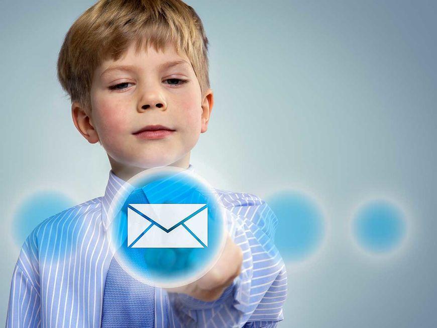 Digital postkasse
