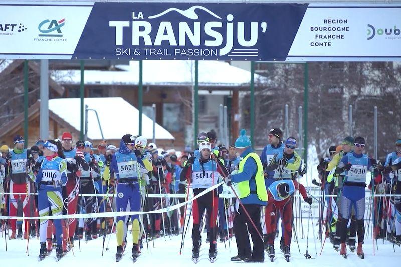 I tolfte avsnittet av Worldloppet TV Magazine besöker vi Transju i Frankrike.
