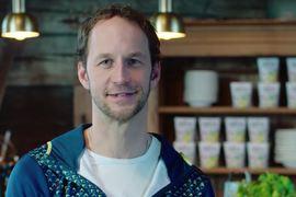 Anders Södergren tipsar om man ska tänka kring maten inför långa lopp.