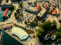 Egersund sentrum