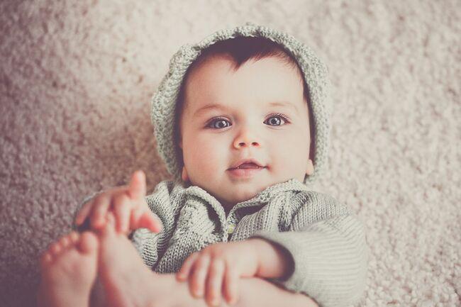 Illustrasjonsfoto baby, Pixabay.